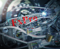 FxPro国内銀行送金