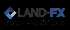 LAND-FXロゴ