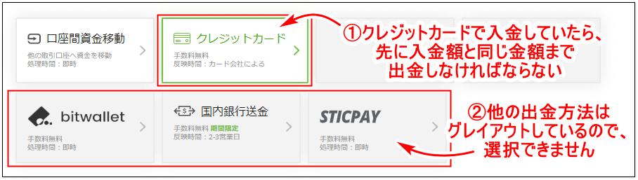 TitanFX出金_異なる方法で出金する_pc