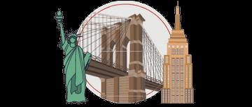 ニューヨーク外国為替市場