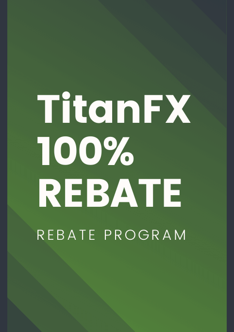 TitanFX100%リベートプログラム
