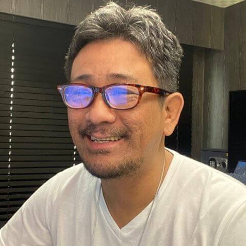 監修者・坂井田