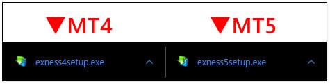 Exness追加口座_pc6